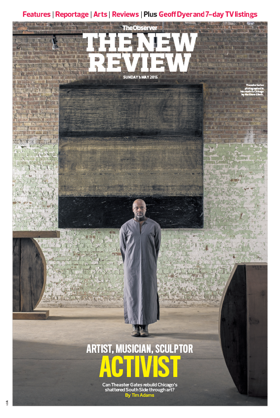 03.05.14_New Review Cover Theaster Gates
