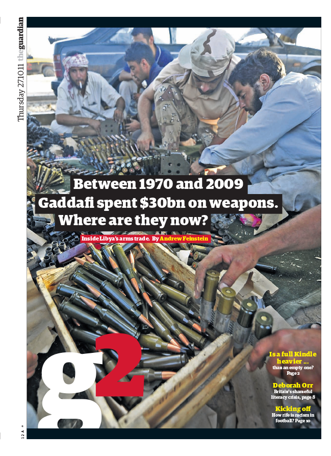 27.10.11_G2 Cover_Weapons
