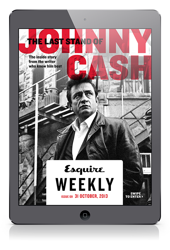 EW09 Cover_Johnny Cash
