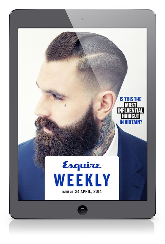 EW33_Cover_Ricky Hall