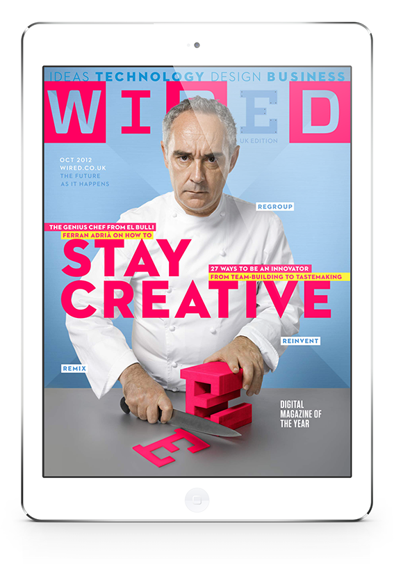WIRED Cover_Ferran