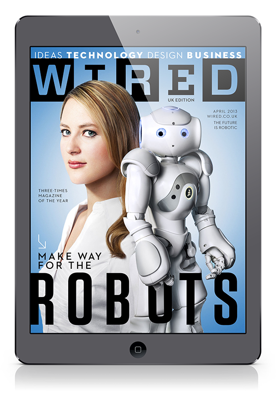 WIRED Cover_Robots