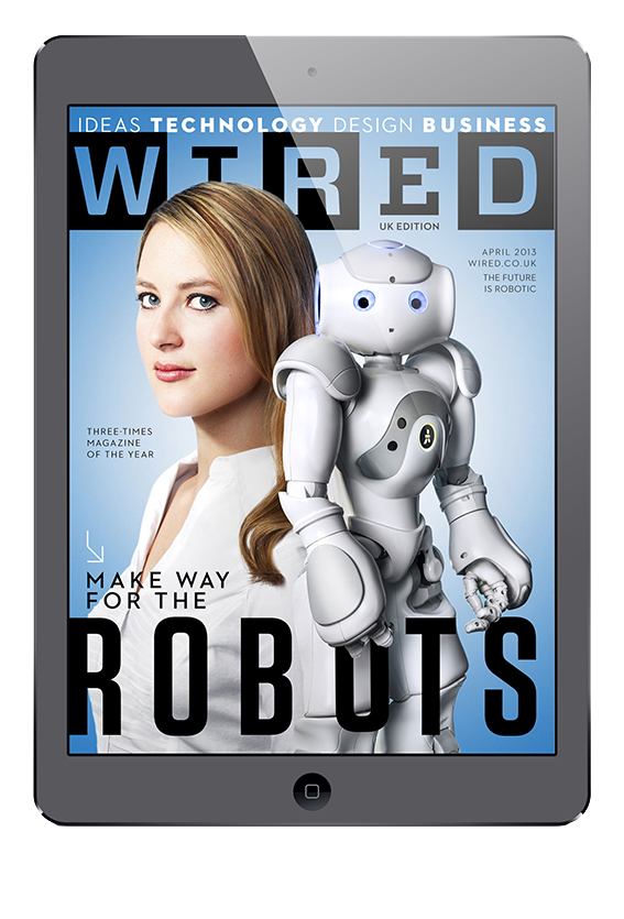 WIRED Cover_Robots_no shadow